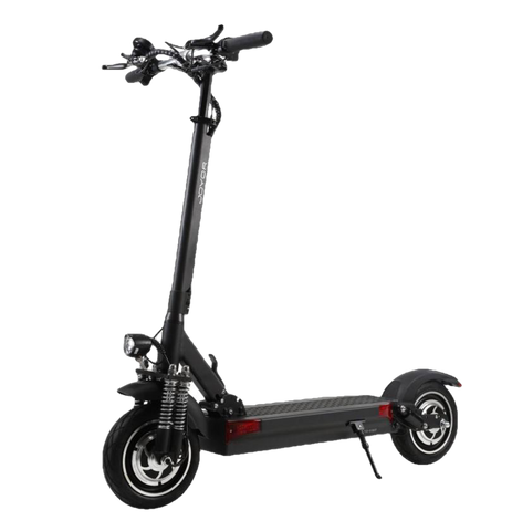 "Joyor Y10 Up to 48.5 Mile Range 10"" Tires Electric Scooter New"