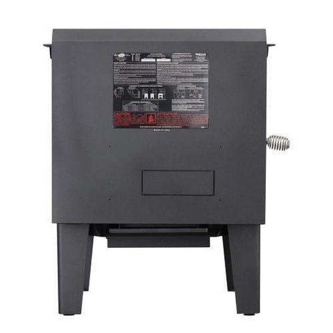 "Vogelzang TR001 The Defender 1,200 sq. ft. Wood Stove 17"" New"