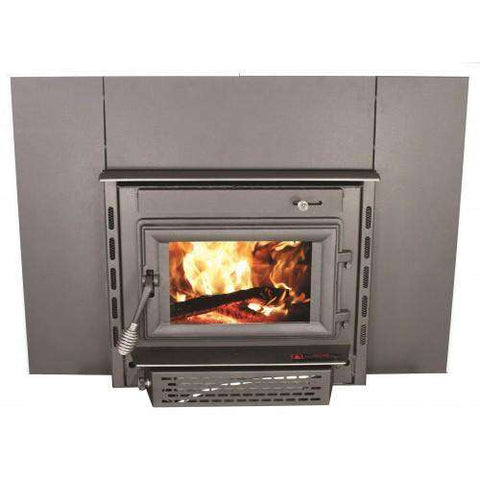"Vogelzang TR004 The Colonial 1,800 sq. ft. Wood Stove 18"" New"