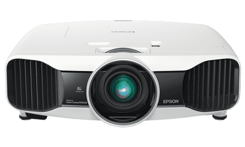 Epson PowerLite V11H585020 Home Cinema 5030UB 3D 1080p 3LCD Projector Manufacturer RFB