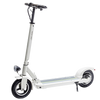 "Joyor X5 Up to 36.9 Mile Range 10"" Tires Electric Scooter White New"