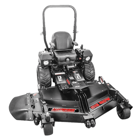 "Swisher Big Mow ZTR3166KA 66"" Front Mount Zero Turn Lawn Mower Manufacturer RFB"