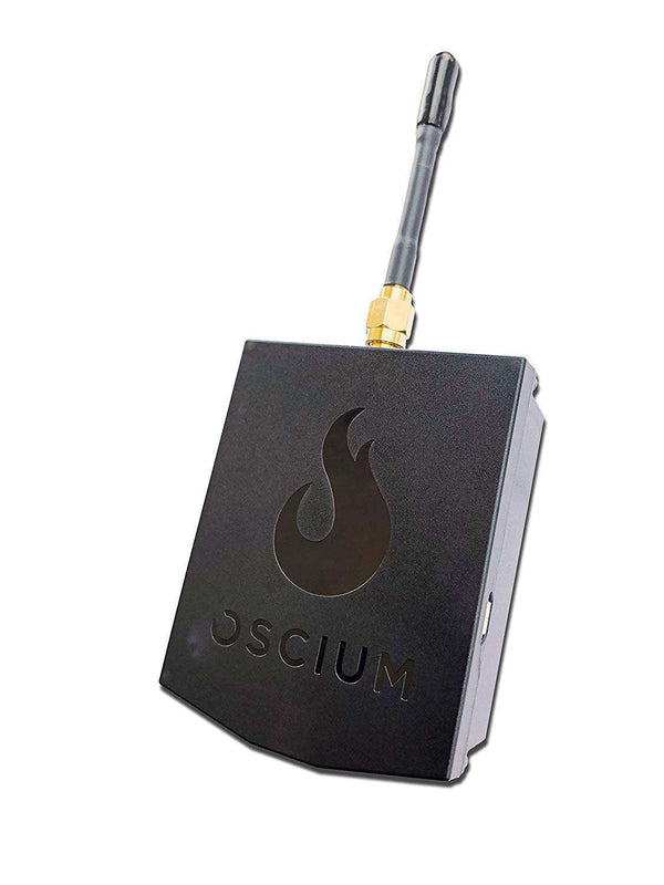 Oscium WiPry 2500x WiFi Spectrum Analyzer (iOS, Android, PC, Mac) New