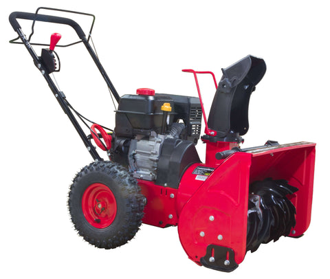 Manufacturer Refurbished Snow Blowers - FactoryPure