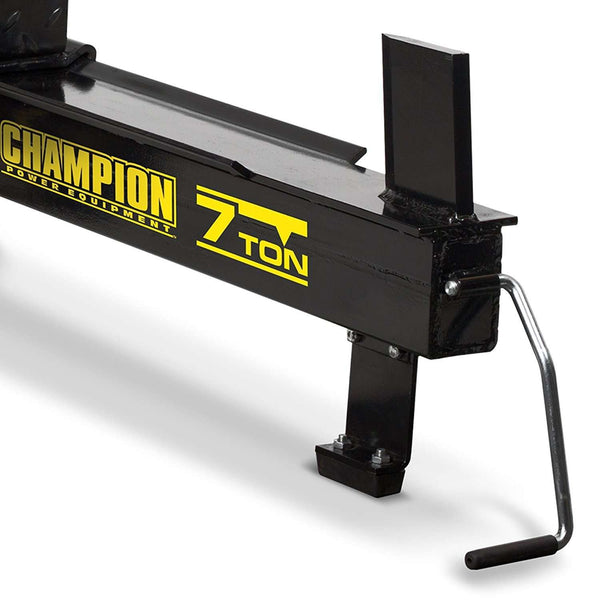 Champion 90720 7 Ton Horizontal Log Splitter Manufacturer RFB