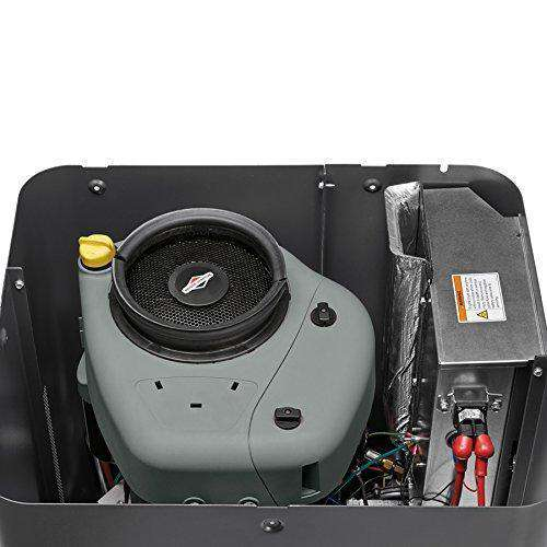 Briggs & Stratton 12kw Standby Generator w/ 150 Amp Automatic Transfer Switch New