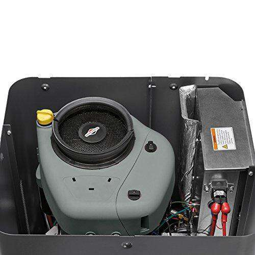 Briggs & Stratton 12kw Standby Generator w/ 100 Amp Automatic Transfer Switch New