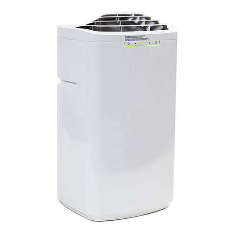 Whynter ARC-110WD Dual Hose Portable Air Conditioner - FactoryPure - 1