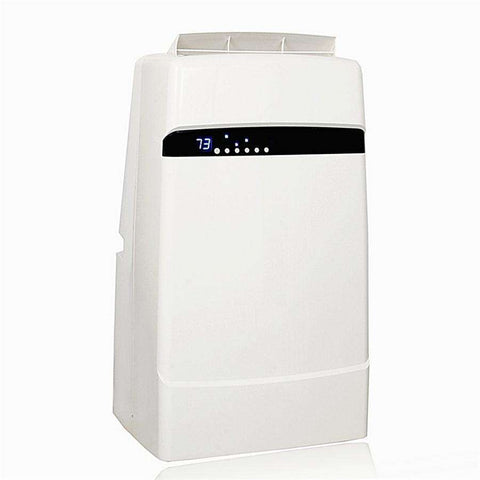 Whynter ARC-12SD Dual Hose Portable Air Conditioner - FactoryPure - 1