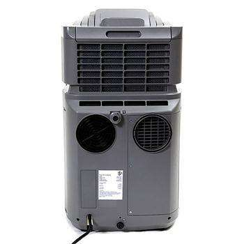 Whynter ARC-131GD Dual Hose Portable Air Conditioner - FactoryPure - 5