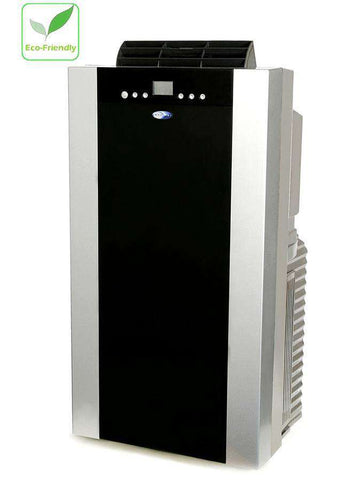 Whynter ARC-14S Dual-Hose Portable Air Conditioner - FactoryPure - 1