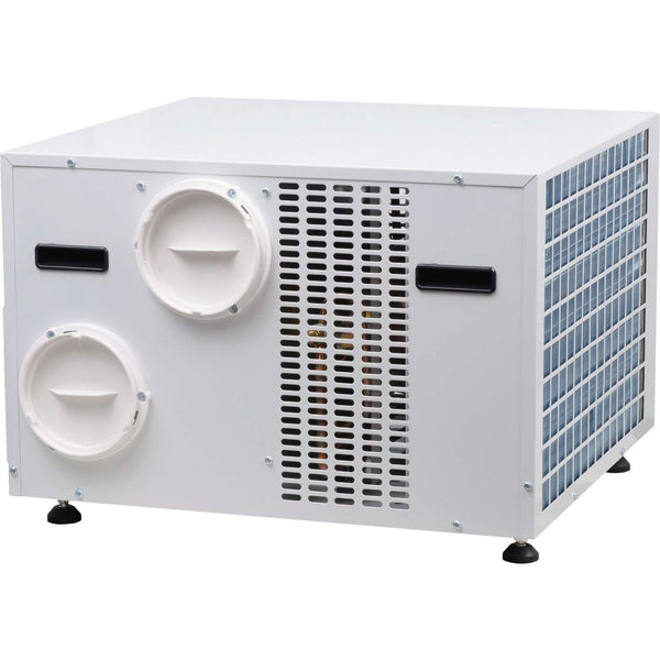 ClimateRight CR-10000-ACH Small House, Garage, Shed Air Conditioner/Heater - FactoryPure - 3
