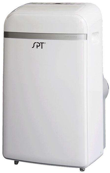 Sunpentown WA-1420H Portable Air Conditioner & Heater - FactoryPure - 1