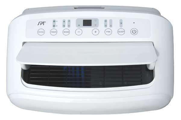 Sunpentown WA-1420H Portable Air Conditioner & Heater - FactoryPure - 3