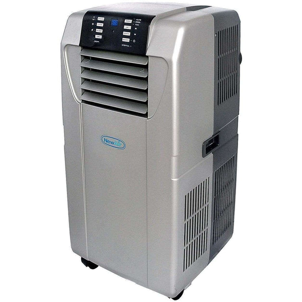 Newair Ac 12000e Portable Air Conditioner Amp Heater