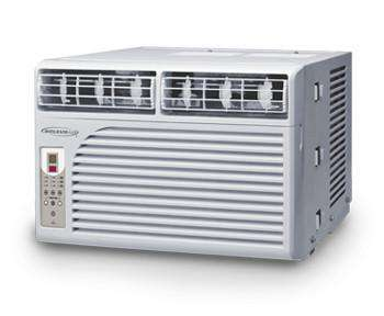 Soleus Air HCC-W10ES-A1 10000 BTU Window Air Conditioner - FactoryPure