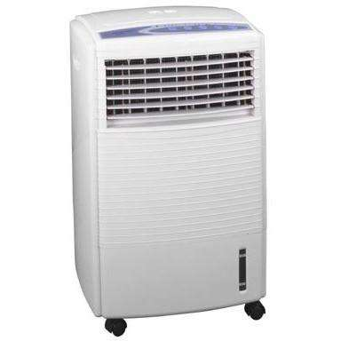 Sunpentown SF-608R Portable Evaporative Air Cooler - FactoryPure