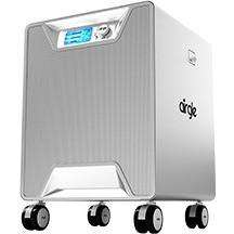 Airgle AG500 PurePal Clean Room Air Purifier - FactoryPure