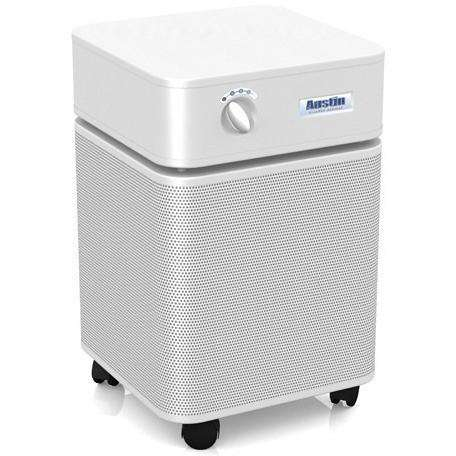 Austin Air Allergy Machine Air Purifier - FactoryPure - 4