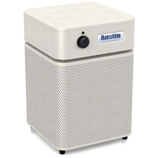 Austin Air Allergy Machine Jr. Air Purifier - FactoryPure - 4