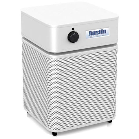 Austin Air HealthMate Jr. Air Purifier - FactoryPure - 5