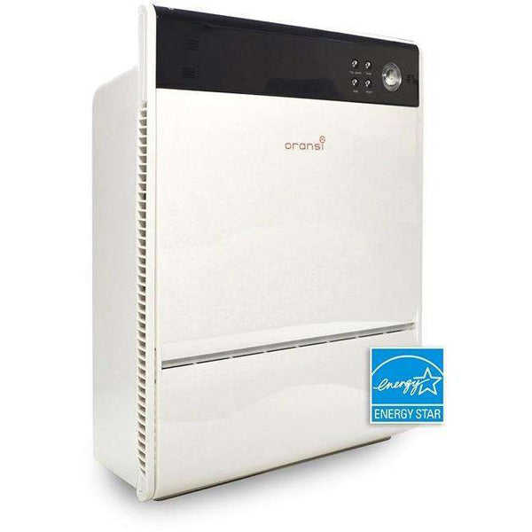 Oransi Max HEPA Air Purifier - FactoryPure - 2