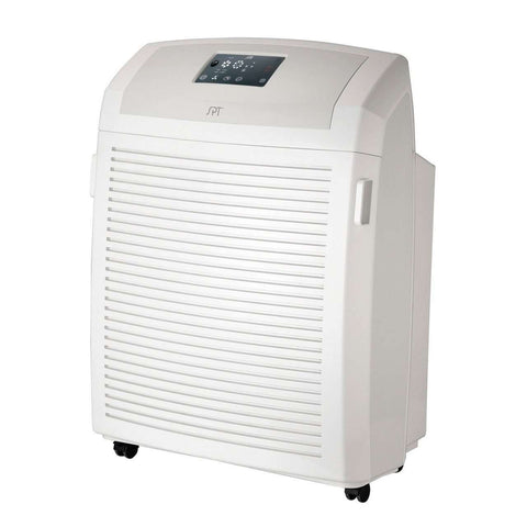 Sunpentown AC-2102 Heavy Duty HEPA Air Purifier - FactoryPure