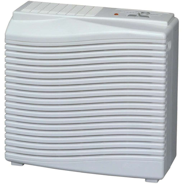 Sunpentown AC-3000i HEPA Air Purifier w/ Ionizer - FactoryPure - 1