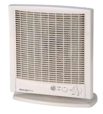 Sunpentown AC-7013 Magic Clean Air Cleaner with Ionizer - FactoryPure