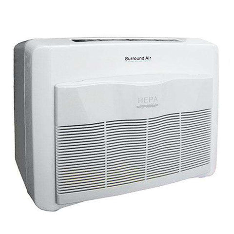 Surround Air Multi-Tech XJ-3000C Air Purifier - FactoryPure