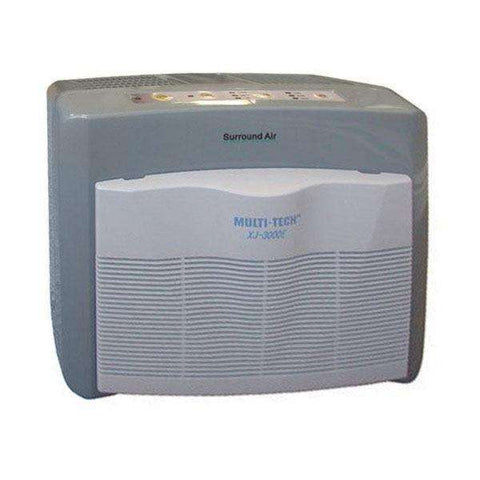 Surround Air Multi-Tech XJ-3000E Air Purifier - FactoryPure