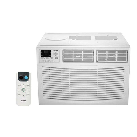 Amana AMAP242BW 24,000 BTU 10.4 SEER Window Air Conditioner White New