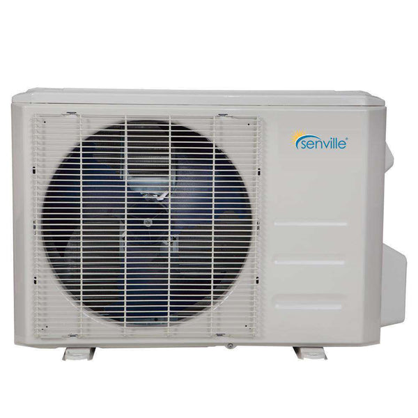 Senville 12000 BTU Mini Split Air Conditioner/Heater New