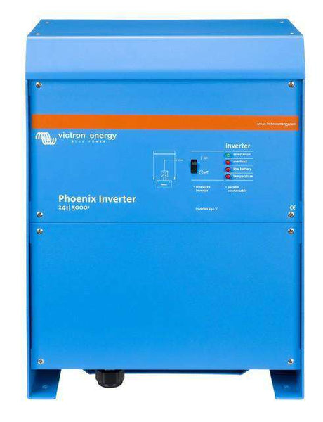Victron PIN483020000 Energy Phoenix 48/3000 230V AC Inverter New