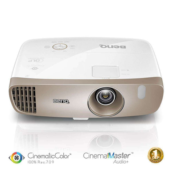 BenQ HT3050 Home Cinema Projector with Vertical Lens Shift & Rec 709 Manufacturer RFB