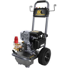 BE B275HAS 2700 PSI 2.3 GPM Honda GC160 Gas Pressure Washer New