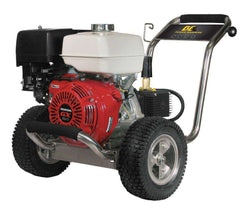 BE PE-4013HWPSCOMZ 4000 PSI 4.0 GPM Honda GX390 Gas Pressure Washer New