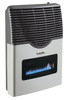 Martin MDV12VP 11000 BTU Direct Vent Thermostatic Built-In Propane Wall Heater Furnace New