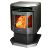 ComfortBilt HP21 2,400 sq. ft. EPA Certified Pellet Stove with Auto Ignition Open Box