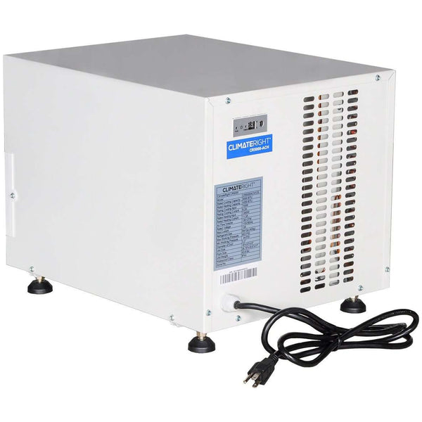 Climateright Cr 5000 Cabin Shed Amp Rv Air Conditioner