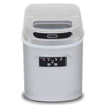 Whynter IMC-270MS Portable Ice Maker 27 lb Manufacturer RFB