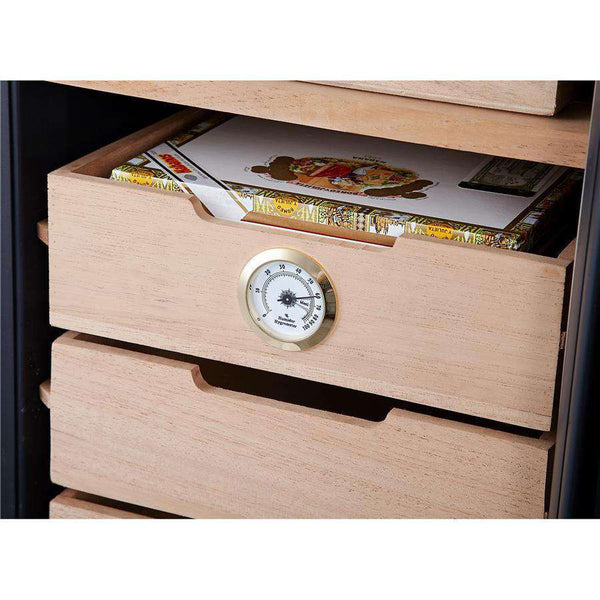 Whynter CHC-172BD 1.8 cu. ft. Cigar Humidor Manufacturer RFB