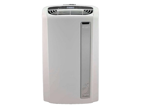 DeLonghi AN140HPEWKC 14,000 BTU Single Hose Portable Air Conditioner Heater Manufacturer RFB