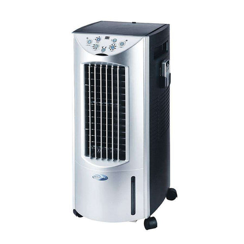 Whynter HAC-100S 5 in 1 Air Cooler/Dehumidifier/Heater Manufacturer RFB - FactoryPure - 1