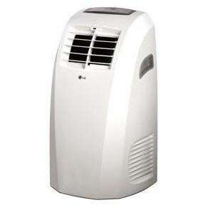 LG LP1015WNR 10,000 BTU Portable Air Conditioner Manufacturer RFB - FactoryPure - 2