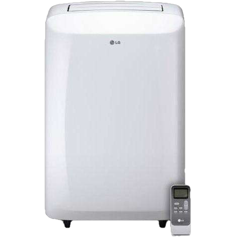 LG LP1015WSR 10,000 BTU Portable Air Conditioner Manufacturer RFB - FactoryPure