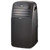 LG LP1215GXR 12000 BTU Portable Air Conditioner Manufacturer RFB - FactoryPure - 1