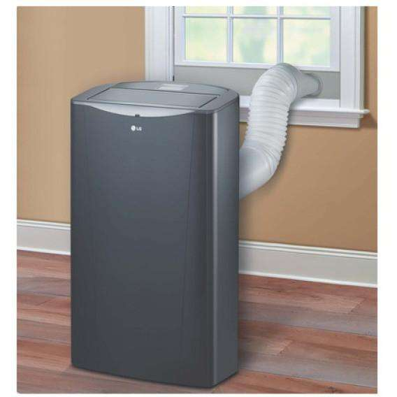 Manufacturer Refurbished Portable Air Conditioners - FactoryPure