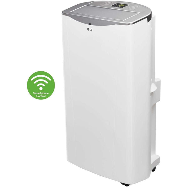 LG LP1415WXRSM 14000 BTU Portable Air Conditioner Manufacturer RFB - FactoryPure - 2