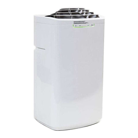 Whynter ARC-110WD Dual Hose Portable Air Conditioner Manufacturer RFB - FactoryPure - 1
